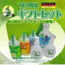 【送料無料】緑の魔女ギフトセット(大)【生活雑貨館】