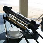 サンロケット(sunrocket)ポータブル温水器