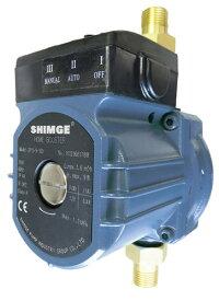 給水ポンプ 給湯ポンプ 加圧ポンプ シャワー圧 水圧 高架水槽 給湯 給水加圧ポンプ (ZP15-9-160g)流量スイッチ式/最大出力120W/単相110V