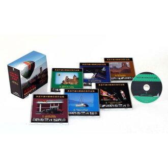 永远不灭的电影音乐选集/胶卷·演播室·管弦乐[CD]6张组VCS-1296]
