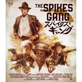 『THE SPIKES GANG スパイクス・ギャング』 ブルーレイ