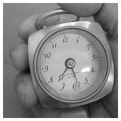 村松時計製作所(KEYFORD)GRABTABLEWATCH