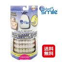 部分付け歯 審美歯 義歯 つけ歯 仮歯 部分歯 虫歯 すきっ歯 送料無料【インスタントスマイル テンポラリートゥース …