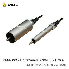 【超特価】【オススメ】〈ハウスビーエム〉ALC用コアボディ ALB-210