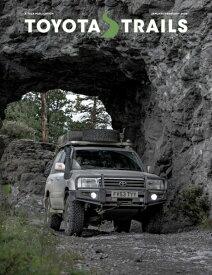 Toyota Trails TT-01-2020 TT-03-2020 海外雑誌、本、マガジン、車、トヨタトレールズ