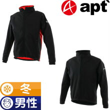 apt'ウインドブレークサイクルジャケットサイクルウェア冬用防風防寒ウインドブレーカーサイクリングジャンパー裏起毛