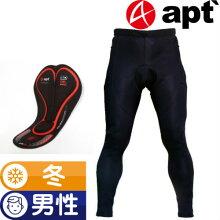 apt'ウインドブレークタイツ3Dパッド冬用サイクルパンツ。卸価格でご提供します。