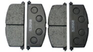 アケボノ製ブレーキディスクパッド