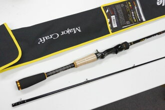 Major craft Major Craft-style speed SPEED STYLE 2 piece Rod rod #SSC-662M