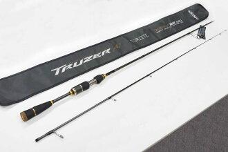 主流的选秀Major Craft toruza 2枚鱼竿#TZS-S652H/AJI