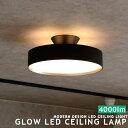 [Glow 4000 LED-ceiling lamp グロー4000LEDシーリングランプ][ARTWORKSTUDIO:アートワークスタジオ] LEDシーリング…