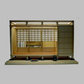 広縁キット(NEWタイプ) 日本家屋 和風  ミニチュア ドールハウス キット