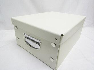 再二花萼簡單組合式學習箱子LV-4150-I象牙