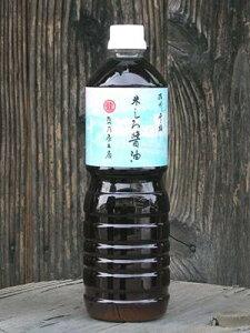 たつ乃屋本店 米しろ醤油 ペットボトル(大)(1000ml)【のし・包装不可】 食品 食べ物 お取り寄せ