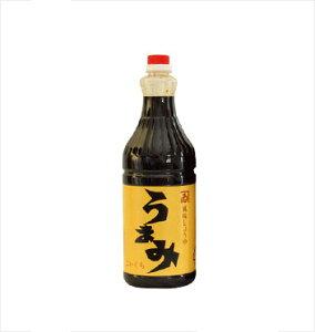 カネイ醤油 うまみ お徳用1.8L ペットボトル1本【カネヰ醤油】【のし・包装不可】 食品 食べ物 お取り寄せ