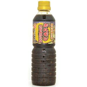 たつ乃屋本店 播州佐用の味 ホルモンうどんのたれ ペットボトル500ml【のし・包装不可】 食品 食べ物 お取り寄せ