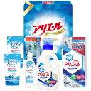送料無料 洗剤 ギフト 洗濯 アリエール&キッチン洗剤セット IA-25R (6) 内祝い お返し 結婚内祝い 引き出物 出産内祝…