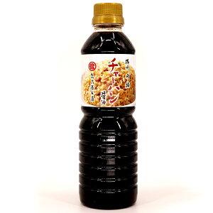 たつ乃屋本店 チャーハン醤油 調味料 ペットボトル (500ml) 【のし・包装不可】 食品 食べ物 お取り寄せ