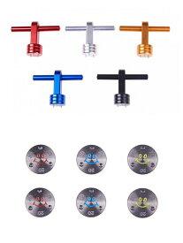 テーラーメイド トラス パター用ウェイト TPコレクション Collection シリーズ用ウェイト レンチセット 送料無料