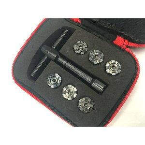 PING ピン ANSER G25 I 25 ウェイト6個 レンチセット 専用ケース付 送料無料
