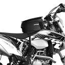 バイク用防水バッグ エンデュリスタン サンドストーム3S タンクバッグ(日本正規代理店) ENDURISTAN SANDSTORM3S TANKBAG