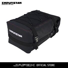 バイク用防水バッグ エンデュリスタン XSベースパック 12リットル(日本正規代理店) ENDURISTAN XS BASE PACK 12Litre