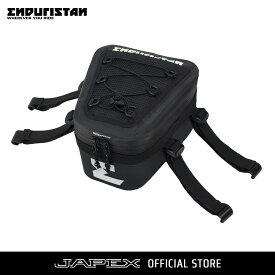 バイク用防水バッグ エンデュリスタン テールパック(日本正規代理店) ENDURISTAN TAIL PACK