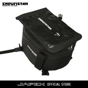 バイク用防水バッグ エンデュリスタン サンドストーム4Sタンクバッグ(日本正規代理店) ENDURISTAN SANDSTORM 4S TANK BAG