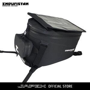 バイク用防水バッグ エンデュリスタン サンドストーム4Aタンクバッグ(日本正規代理店) ENDURISTAN SANDSTORM 4A TANK BAG