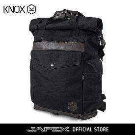 KNOX(ノックス) バイク用防水バックパック リュックサック カジュアル トレッカー/TREKKER ノックス正規品