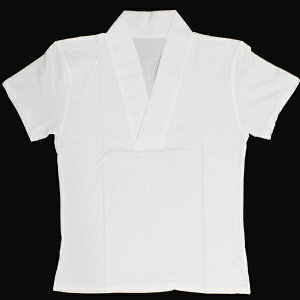 女性用Tシャツ半襦袢夏用2枚組