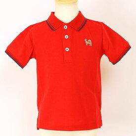 ブルーアズール BLUEU AZUR ポロシャツ 90-130