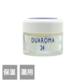 【三興物産】デュアロマ24薬用クリーム 40g