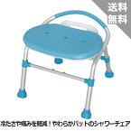【幸和製作所】シャワーチェアテイコブSC02(背なし)