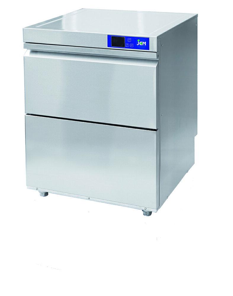 JCM 食器洗浄機 JCMD-40U3 業務用 洗浄機 アンダーカウンター 【代引不可】