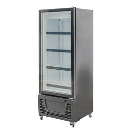 RITタテ型冷蔵ショーケース RITS-214 冷蔵 冷蔵庫 保冷庫 ショーケース 店舗 飲食店 バー オフィス 事務所 おしゃれ かっこいい【代引不可】