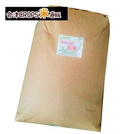 天のつぶ キラッと玄米 30kg 福島県 令和二年産 調製済玄米 送料無料 通常発送