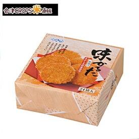 【1ケース】ぼんち 進物 味かるた (24枚×4個入り)【同梱不可】【送料無料】