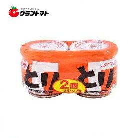 【1ケース】あけぼの 新とりそぼろ (52g×2)×24個入り)【同梱不可】【送料無料】