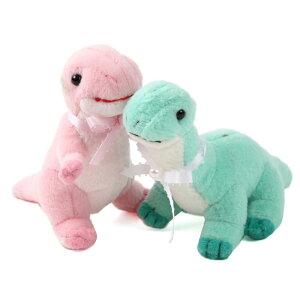 【仲良しファミリーシリーズ】【鬼嫁恐竜ベビー(子ども)】【単体販売】恐竜 赤ちゃん 子ども 子供 ベビー