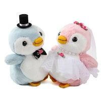 ウェルカムドール、ペンギン