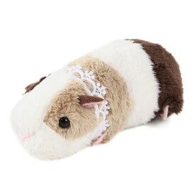 【仲良しファミリーシリーズ】【テンジクネズミのベビー(子ども)】【単体販売】テンジクネズミ モルモット ネズミ ねずみ 赤ちゃん 子ども 子供 ベビー
