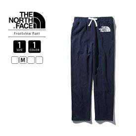 【送料無料】ノースフェイス パンツ THE NORTH FACE パンツ フロントビューパンツ スウェットパンツ ロングパンツ 173-NB81940