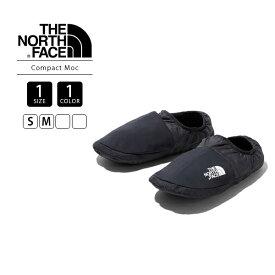 【送料無料】ノースフェイス コンパクト モック THE NORTH FACE コンパクト モック メンズ レディース サンダル スリッポン NF52090