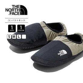 【送料無料】ノースフェイス サンダル THE NORTH FACE サンダル コンパクト モック メンズ レディース TNF 173-NF52090-1