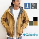 【 Columbia コロンビア 】 LOMA VISTA HOODIE ロマビスタフーディー PM3753 / トップス アウター ジャケット ブルゾン パーカー フーディー 中綿 防寒 登山 キャ