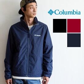 【 Columbia コロンビア 】 Bradley Peak Jacket ブラッドリーピークジャケット WE0049 / コロンビア オムニテック メンズ コロンビア columbia コロンビア ジャケット レインウェア アウター 防風 アウトドア メンズ