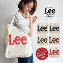 【Lee リー】 BIG PRINT TOTE BAG /QPER60-029/0425349/レディース/メンズ/バッグ/小物/LEE/キャンバス/ロゴ/ブランド…
