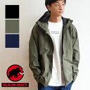 【 MAMMUT マムート 】アヤコ プロ フーデッド ジャケット Ayako Pro HS Hooded Jacket AF Men 1010-27550 / トップス…