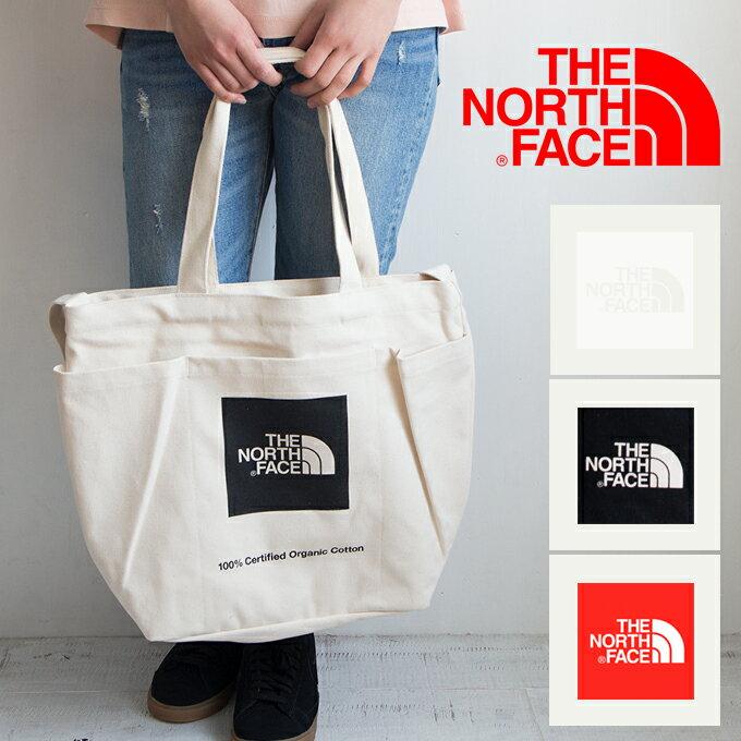 【THE NORTH FACE ザ ノースフェイス】 ユーティリティー トート Utility Tote NM81764/バッグ/小物/レディース/メンズ/男女兼用/ユニセックス/トートバッグ/ブランドロゴ/ロゴ/ボックスロゴ/カジュアル/アウトドア/キャンバス